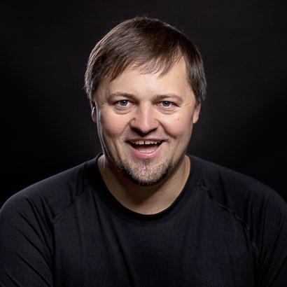 Photographer Mindaugas Rakstelis